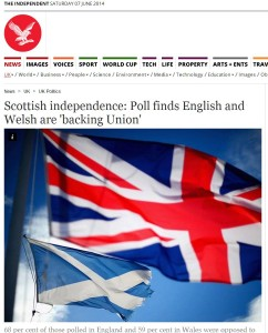 independent suppress poll