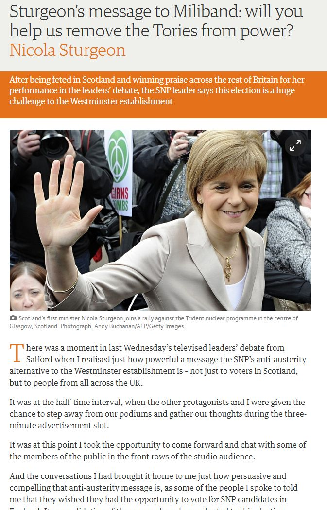 sturgeon article in guardian